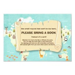Adventure Bring a book Travel The places Animals