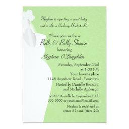 Bells and Belly Baby and Baby Shower