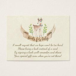 books for baby book request  cute deer