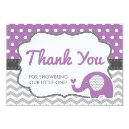 Elephant Thank You , EDITABLE COLOR