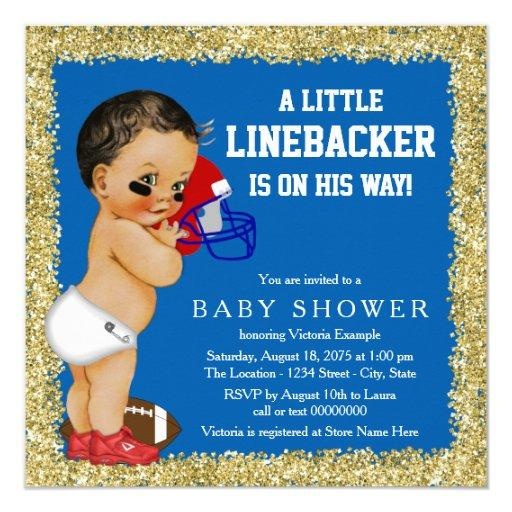 Baby Shower Baseball Ticket Invitations is nice invitations template