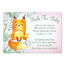 Fox Woodland  Book  Bring A Book