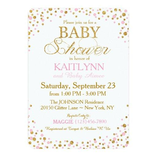 Bbq Baby Shower Invites with great invitations example