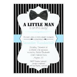 Little Man Bow Tie