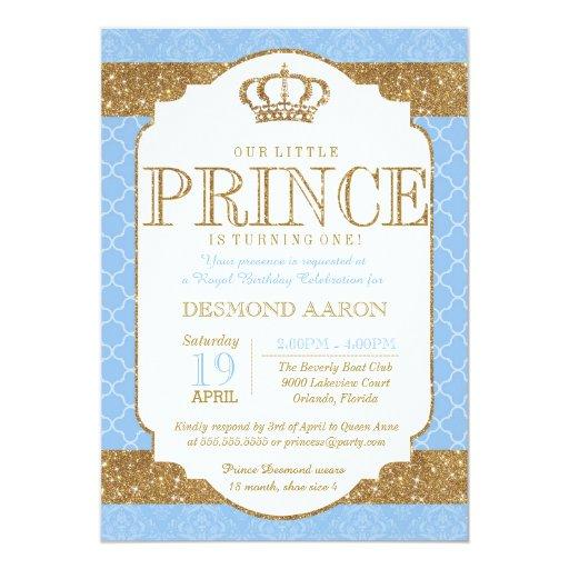 little prince baby shower invitations babyshowerinvitations4u