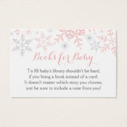 Little Snowflake  Book Request