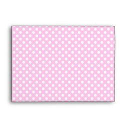 pink  elephant envelope
