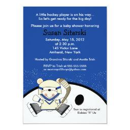 Polar Bear Hockey Sports  Invite