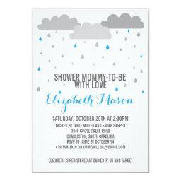Shower with Love Baby Shower