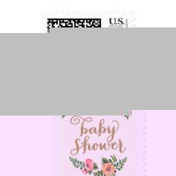Southern Floral  Postage