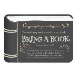 Storybook Bring a book  Vintage Brown