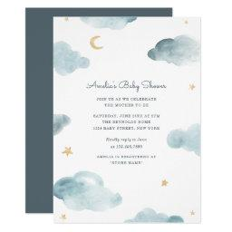 Sweet Dreams  Invite