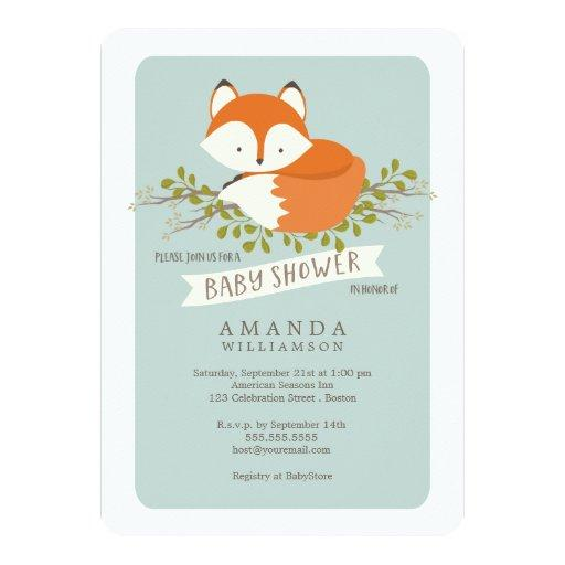Owl Baby Invitations for perfect invitations design
