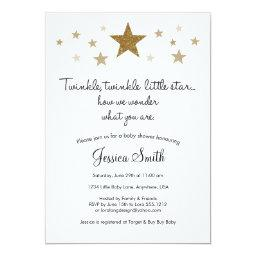 Twinke Twinkle Little Star