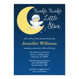 Twinkle Little Star Moon