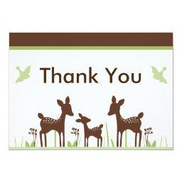 Willow Deer  Thank You