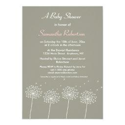 Wishes for Baby Shower