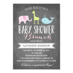 Baby Brunch | Baby Shower