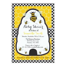 Bee Hive Baby Shower/birthday