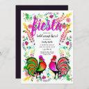 Mexican Fiesta Party Invitations - Any Event