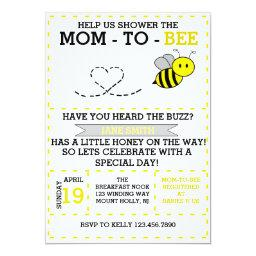 Mom-to-bee