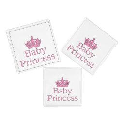 New Princess - a Royal Baby! Acrylic Tray