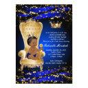 Royal Blue Baby Shower, Baby Shower