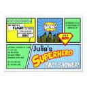 Super Hero  | Comic Book
