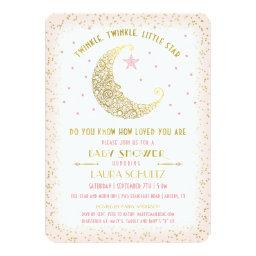 Twinkle Twinkle Little Star Baby Shower